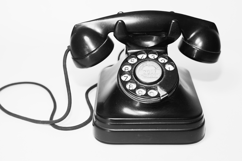 Non accessible par téléphone le lundi 20 mai 2019