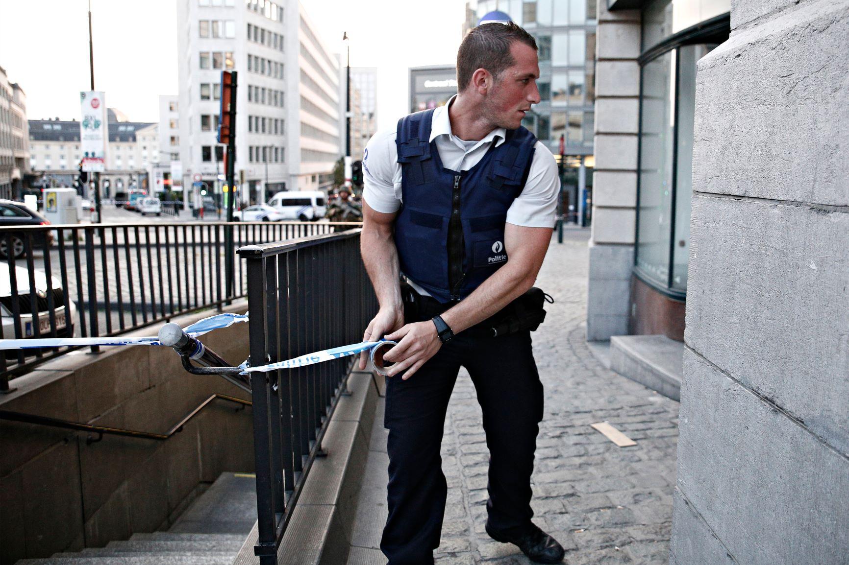 Le SLFP Police rappelle sa position !