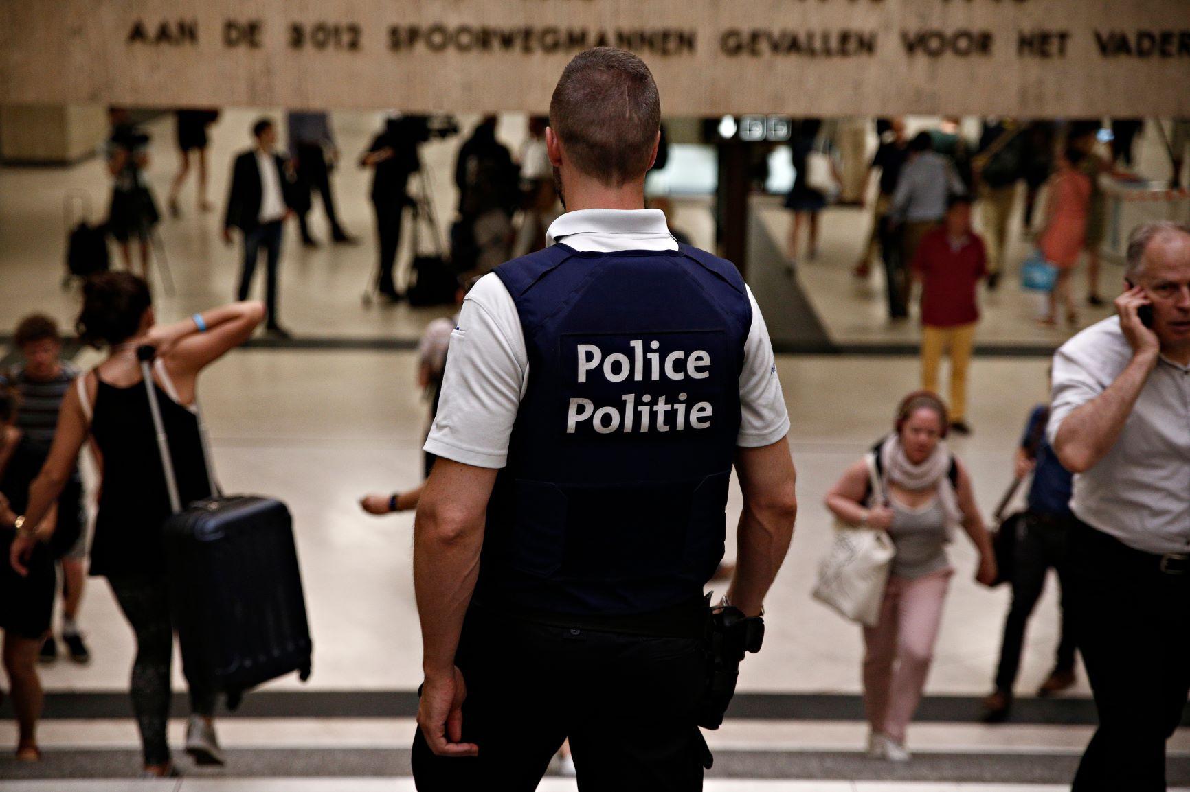 Promotion des agents et assistants de sécurisation vers le cadre de base – dispense du module/cluster 'gestion de la violence