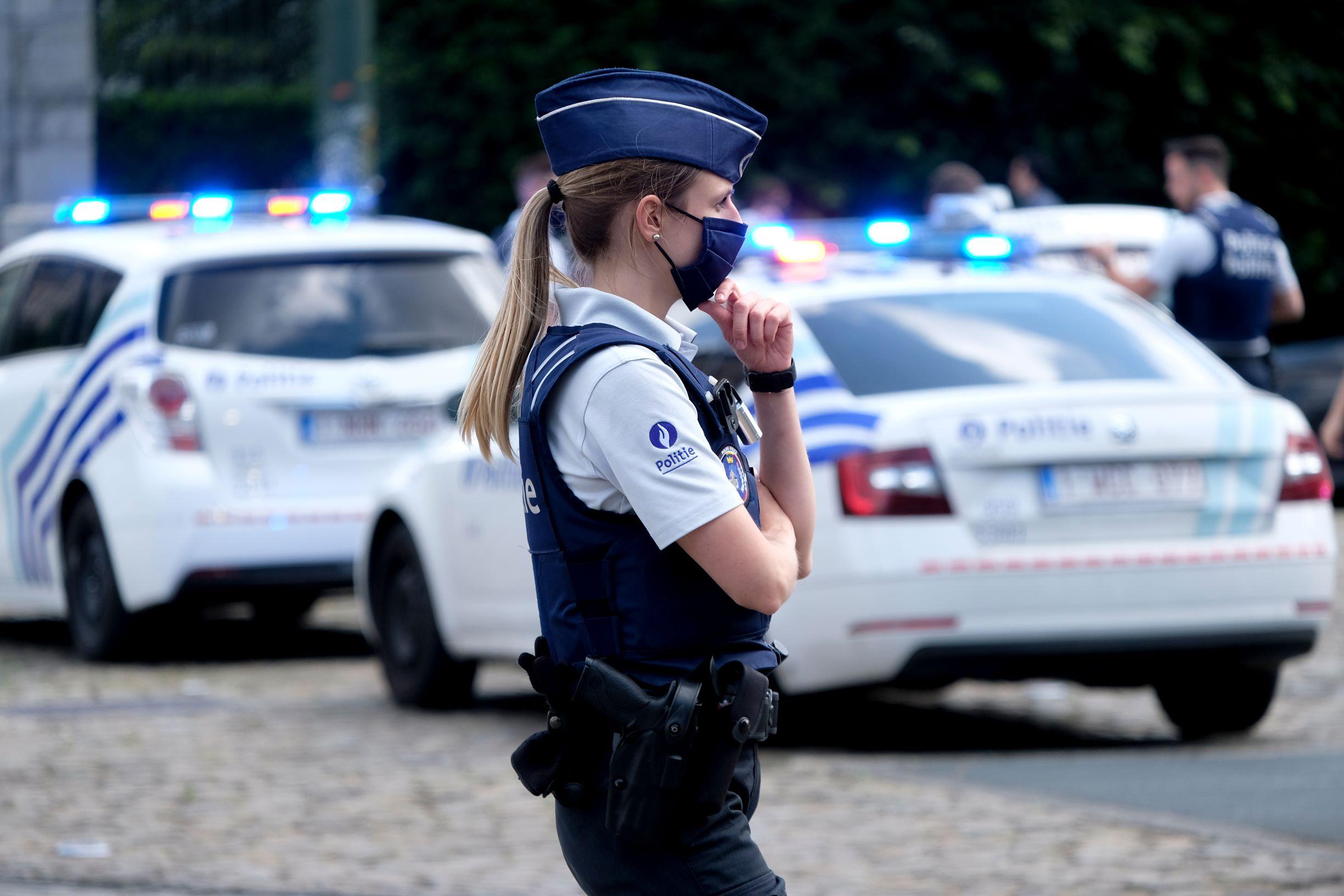 Newsletter 2020-111 : Le filmage des fonctionnaires de police